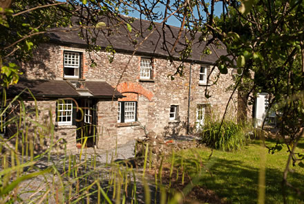 Mill Cottage - Self-catering Holiday Home on The Dingle Peninsula In Kerry